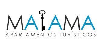 Apartamentos Turísticos MALAMA. Apartamentos de Alquiler en Málaga