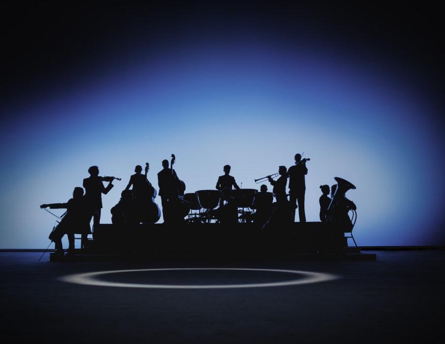 Symphony Foto prensa Fundación La Caixa